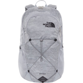 The North Face Rodey - Sac à dos - gris